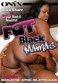 Fat Black Mamas Porn Movie