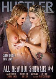 All New Hot Showers #4 Porn Movie