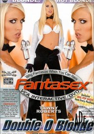 Double O Blonde Porn Movie