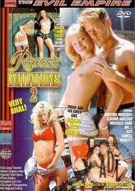Roccos Initiations 2 Porn Movie