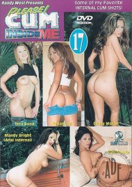 Please! Cum Inside Me 17 Porn Movie