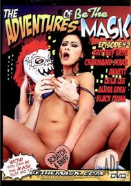 Be The Mask #2 Porn Video