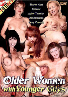 Older Women with Younger Guys Porn Movie