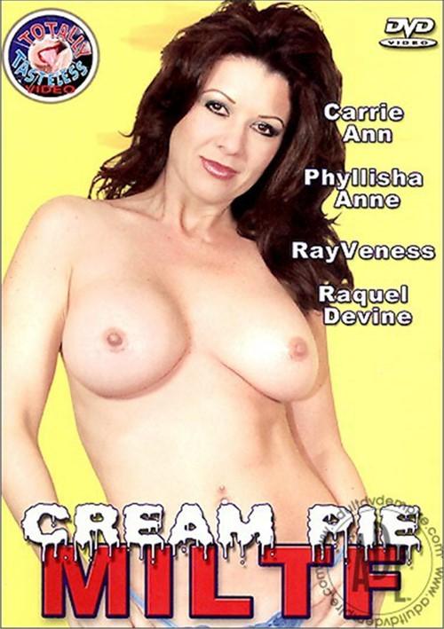 Cream Pie MILTF