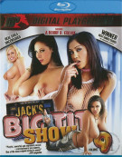 Jacks Playground: Big Tit Show 9 Blu-ray