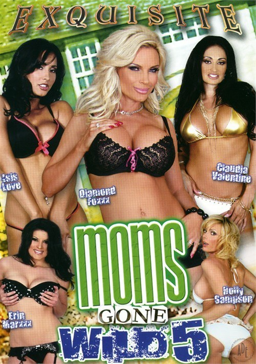 Moms Gone Wild #5 image