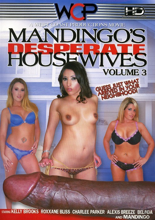 Mandingos Desperate Housewives 3