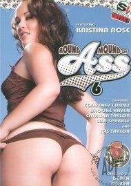 Round Mound of Ass 6 Porn Movie