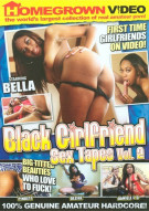 Black Girlfriend Sex Tapes Vol. 2 Porn Movie