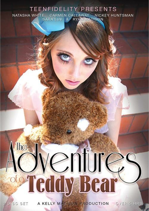 Adventures Of A Teddy Bear, The image