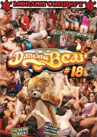 Dancing Bear #18 Porn Movie