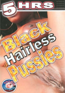 Black Hairless Pussies Porn Movie