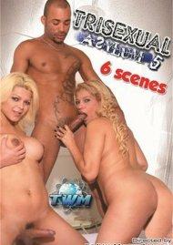 Trisexual Asylum 5 Porn Movie