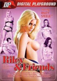 Riley & Friends Porn Movie