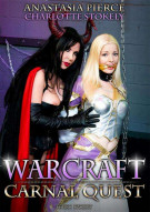 Warcraft: Carnal Quest (Fetish Parody) Porn Movie