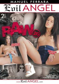 Watch Raw 26 HD Porn Movie from Evil Angel.