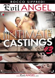 Rocco's Intimate Castings #3 Porn Video