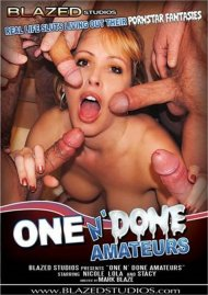 One N Done Amateurs Porn Movie