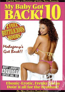 My Baby Got Back 10 Porn Movie