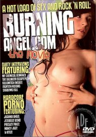 Burning Angel: The Movie Porn Movie