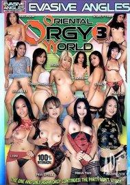 Oriental Orgy World 3 Porn Movie