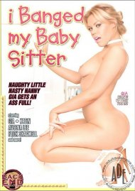 I Banged My Baby Sitter Porn Video