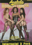 Interracial 3-Pack Porn Movie