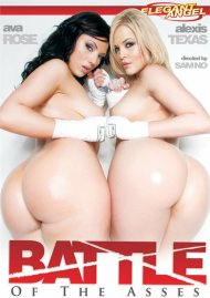 Battle of the Asses Porn Video