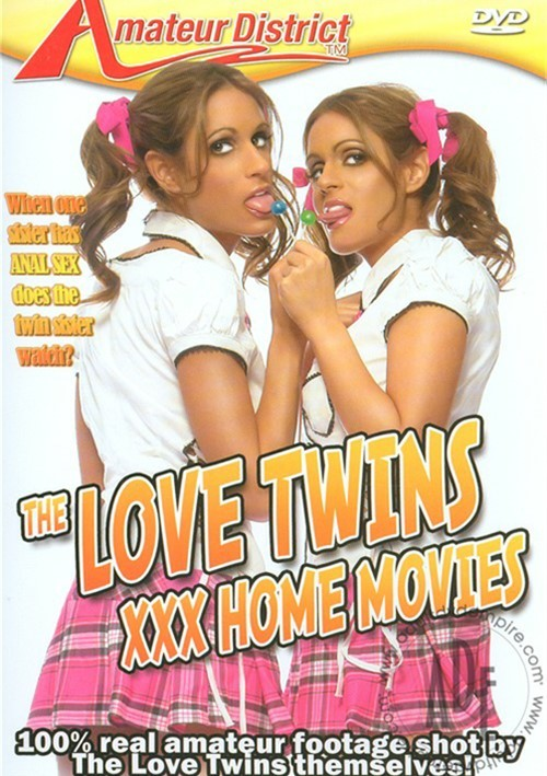 Love Twins XXX Home Movies, The