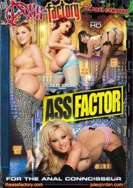 Ass Factor Porn Movie