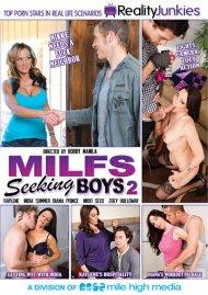 MILFS Seeking Boys 2 Porn Movie