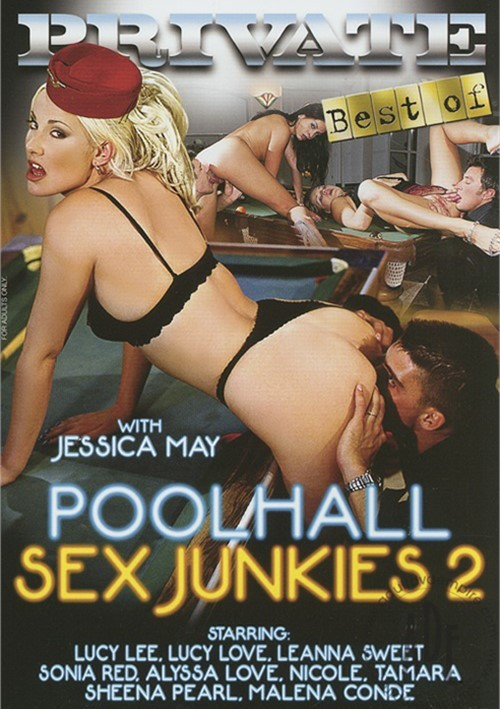 Poolhall Sex Junkies 2 Sheena Pearl Private 2013