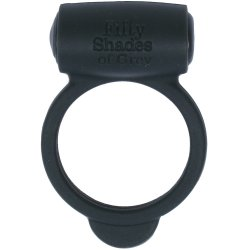 Fifty Shades of Grey Official Collection: Yours and Mine Love Ring Sex Toy