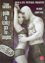 Tristan Taorminos Guide To Kinky Sex For Couples Porn Video