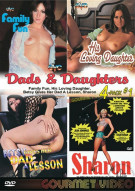 Dads & Daughters 4-Pack 1 Porn Movie