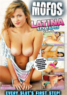 Latina Sex Tapes Vol. 15 Porn Video
