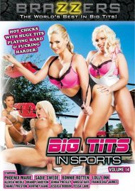 Big Tits In Sports Vol. 14 Porn Movie