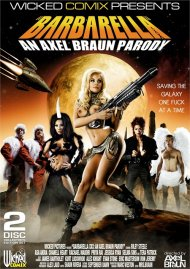 Barbarella XXX: An Axel Braun Parody Porn Movie