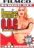 Mommies O.O.C (Out Of Control) 6-Disc Set Porn Movie