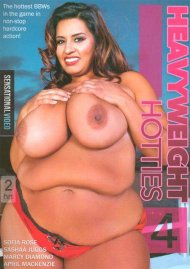Heavyweight Hotties 4 Porn Movie