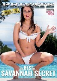 Best Of Savannah Secret, The Porn Movie
