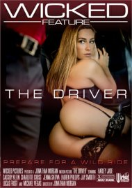 The Driver DVD porn movie from Wicked Pictures.