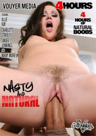 Nasty and Natural Porn Movie