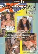 Peepshow Special #6 Porn Movie