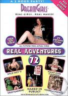 Dream Girls: Real Adventures 72 Porn Movie