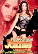 Peach Obsession: Jamie Porn Movie