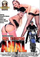 Full Throttle Anal Porn Movie