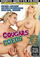 Cougars & Coeds Porn Movie