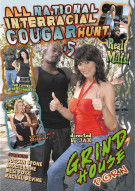 All National Interracial Cougar Hunt #5 Porn Movie