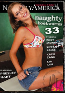 Naughty Book Worms Vol. 33 Porn Movie
